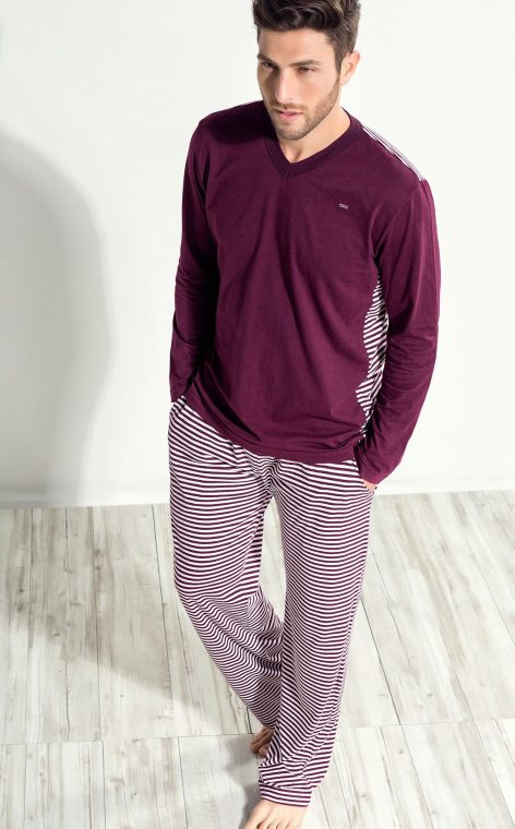 8075 - Blusa c/ calça
