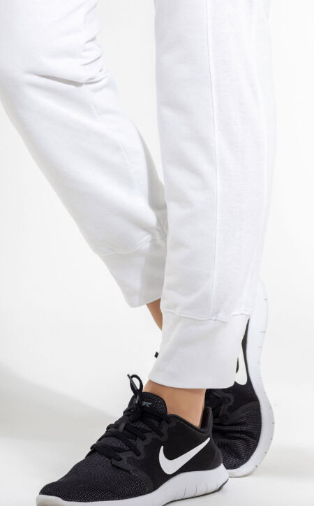 Conjunto Blusa Manga Longa com Capuz e Calça